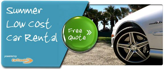 Faro Car Hire Low Cost